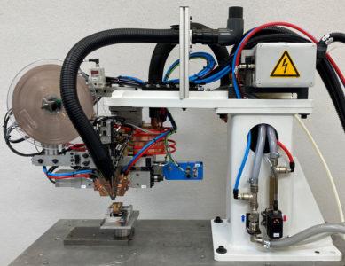 TECHNAX-Resistance-brazing-module-for-integration